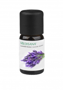 Lavender Aroma | Soothing and strengthening