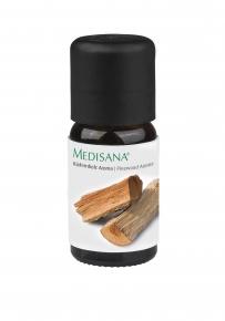 Pinewood Aroma   Stimulating and revitalizing