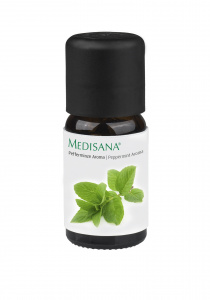 Peppermint Aroma | Concentration enhancing and revitalizing