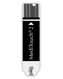 MediTouch 2   Test strips