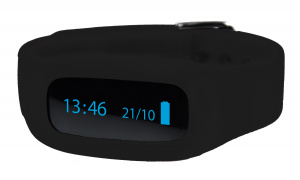 ViFit connect | Wristband black