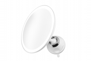 CM 850 | LED suction mirror
