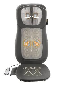MC 822   Shiatsu massage seat cover