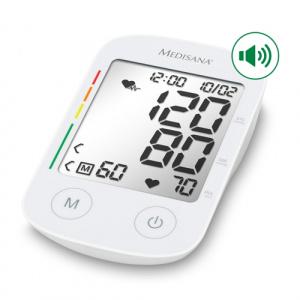 BU 535 Voice | Upper arm blood pressure monitor