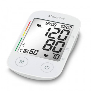 BU 535 | Upper arm blood pressure monitor