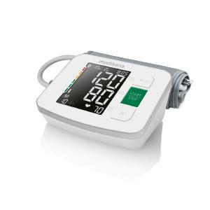 BU 514   Upper arm blood pressure monitor