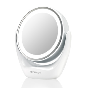 CM 835 | 2in1 cosmetics mirror
