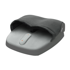 FM 885 | Shiatsu foot massager