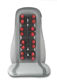 MC 818 | Klopfmassage-Sitzauflage