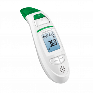 TM 750 connect | Multifunctional Thermometer