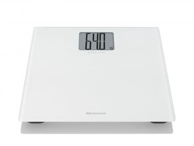 PS 470   XL Glass Personal Scale