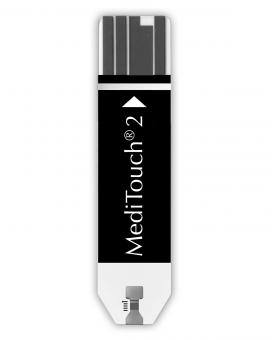 MediTouch 2 | Test strips