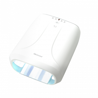 ND 870 | UV nail hardener
