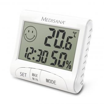 HG 100 | Digital Thermo Hygrometer