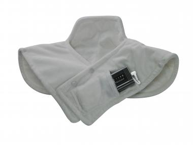 HP 626 | Heat cape for neck and shoulder