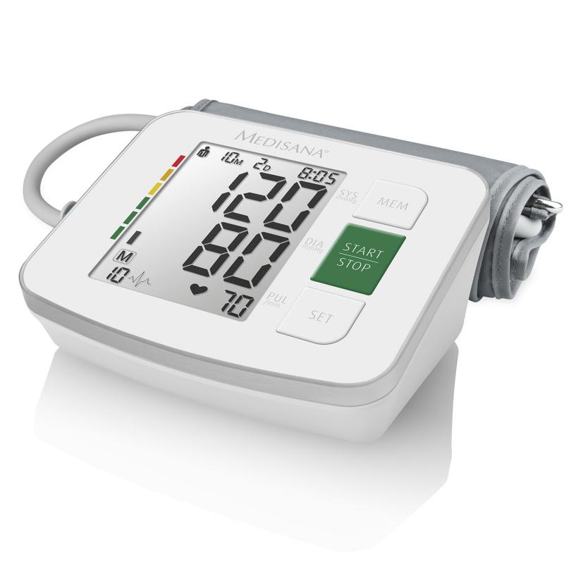 BU 512 | Upper arm blood pressure monitor