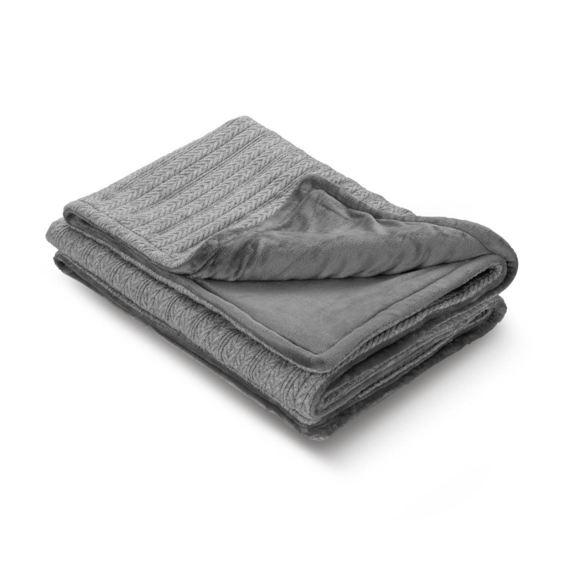HB 680 | Knitted heating blanket