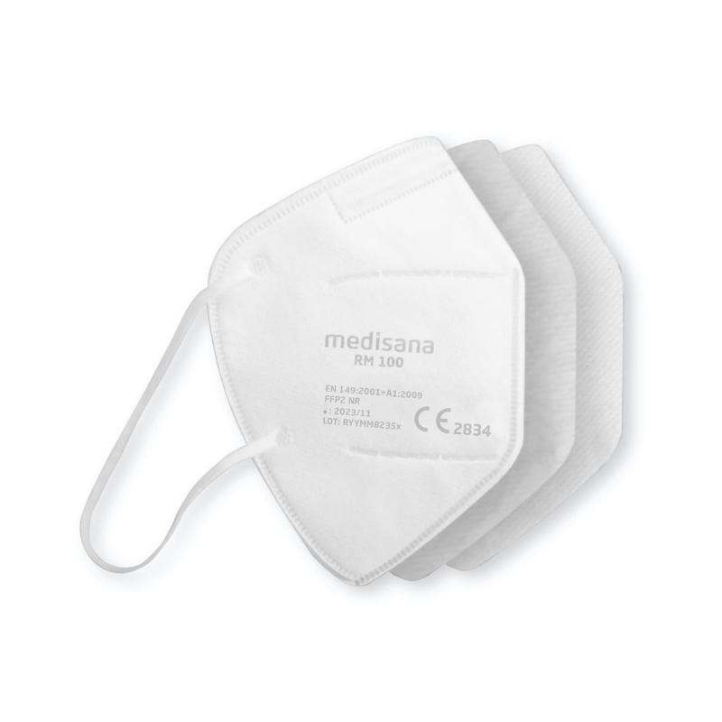 RM 100 | FFP2 Particle filtering half mask