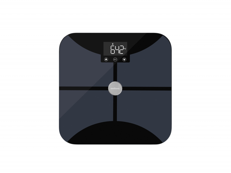 BS 650 connect | Wifi & Bluetooth Body Analysis Scale