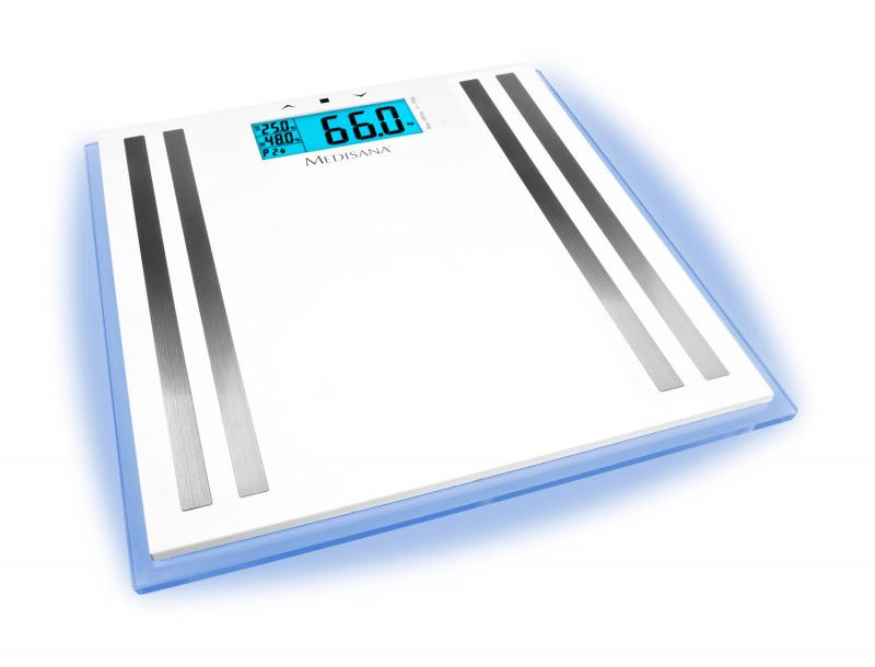 ISA | Body analysis scale
