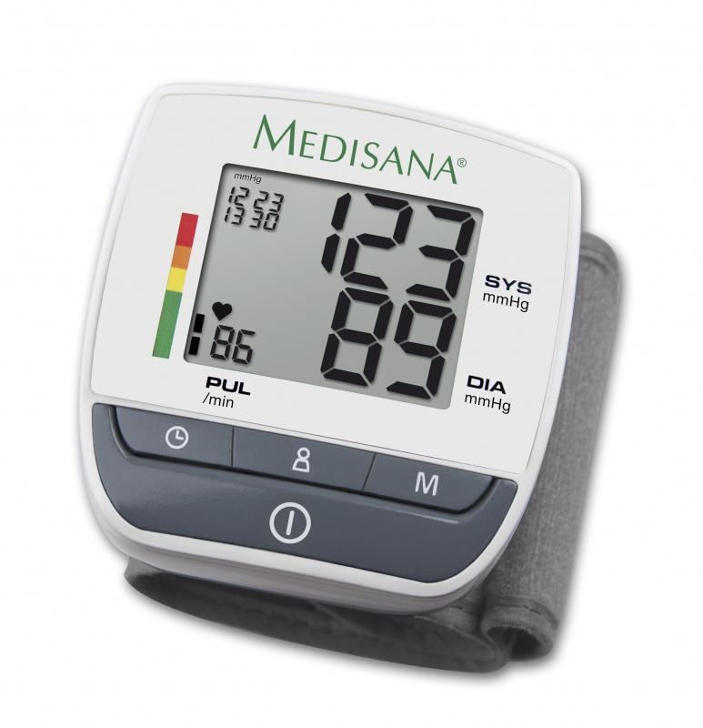 BW 310 | Wrist blood pressure monitor