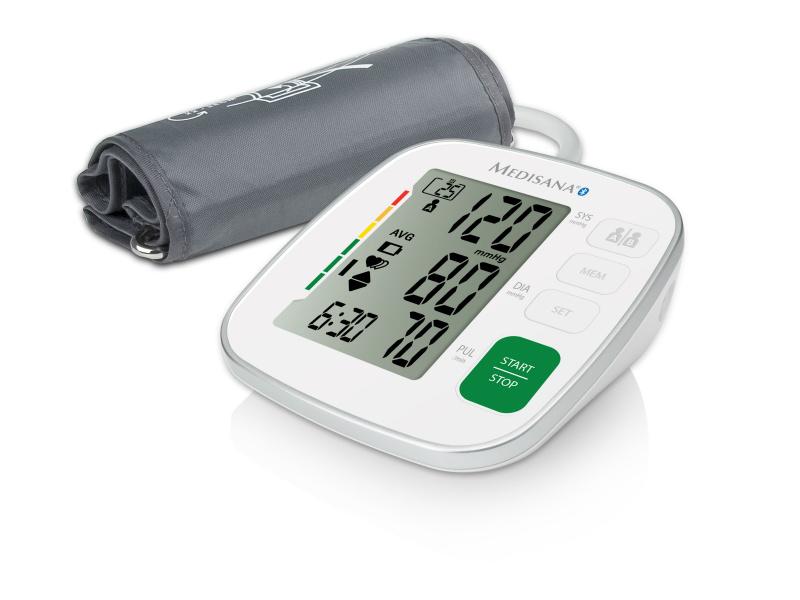 BU 540 connect | Upper arm blood pressure monitor