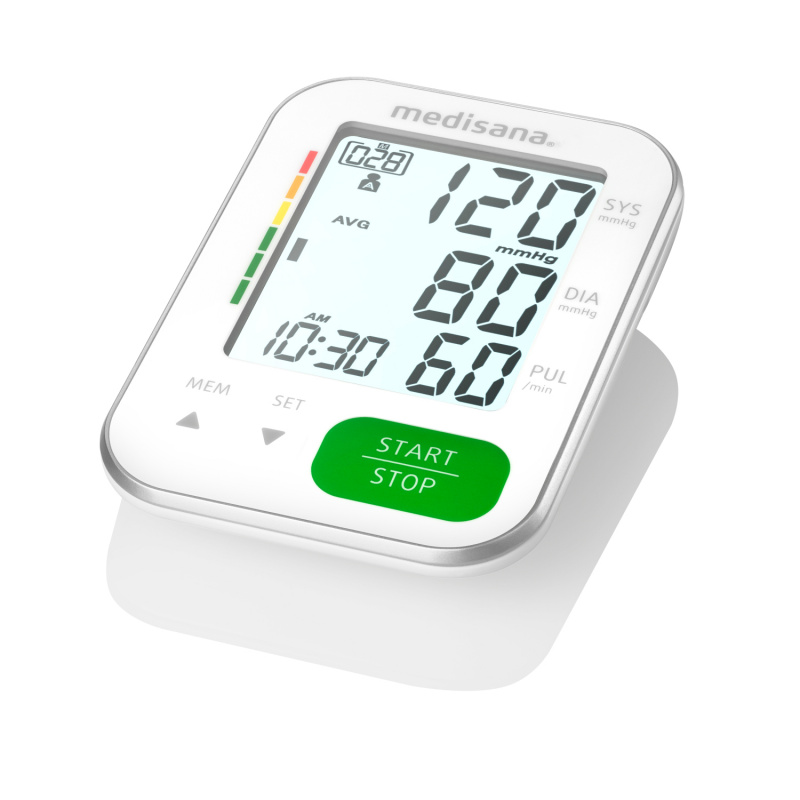 BU 565 | Upper arm blood pressure monbitor