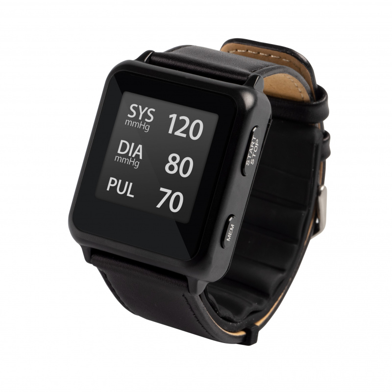 BPW 300 connect | Blood pressure measurement watch