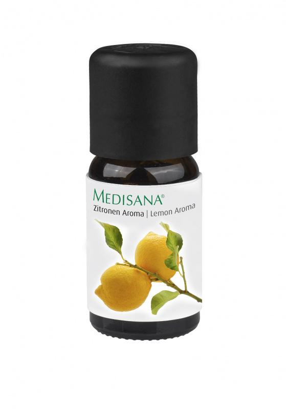 Lemon Aroma | Refreshing