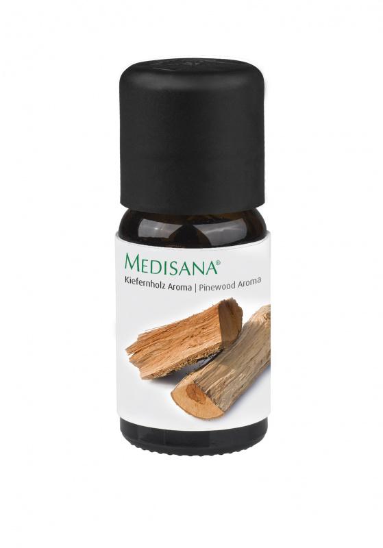 Pinewood Aroma | Stimulating and revitalizing