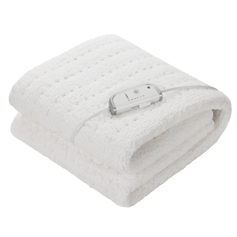 HU 672 | Maxi fleece heated underblanket