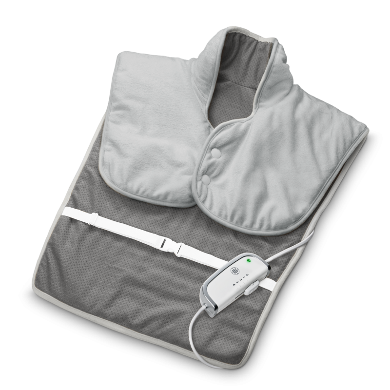 HP 630 | Heating pad for the shoulders and back