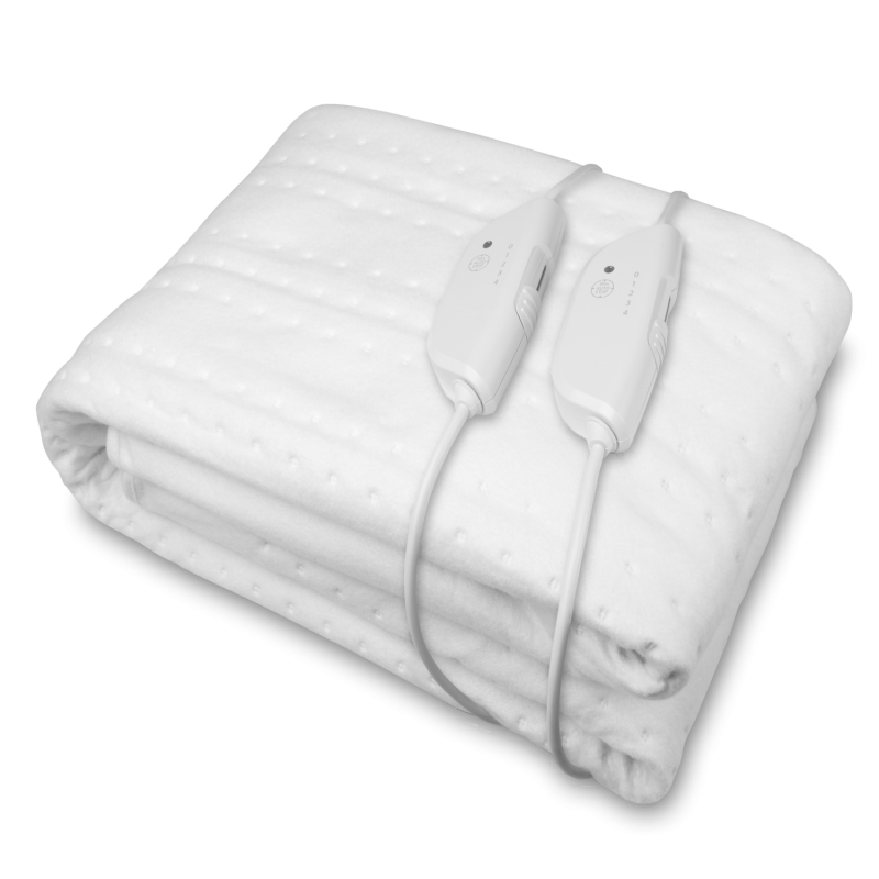 HU 676 | Kingsize heated underblanket