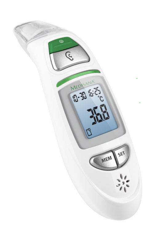 TM 750 | Infrared multifunctional thermometer