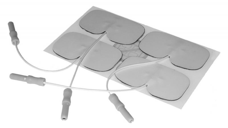TDD, TDP, BTS   Self-adhesive electrodes