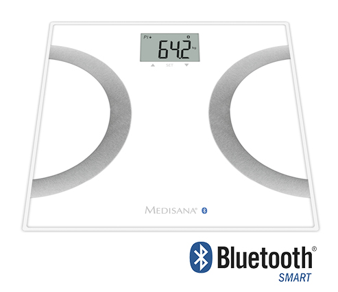 BS 445 connect | Body analysis scale