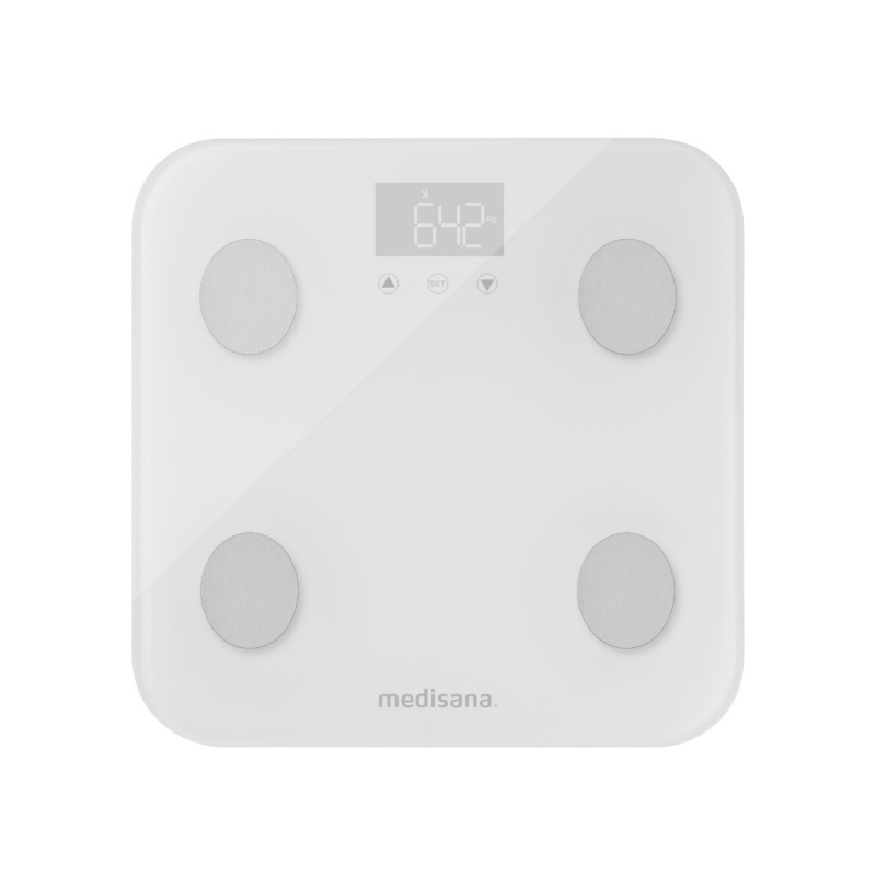 BS 600 connect | Wifi & Bluetooth Body Analysis Scale