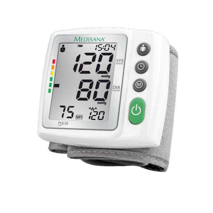 BW 315 | Wrist blood pressure monitor
