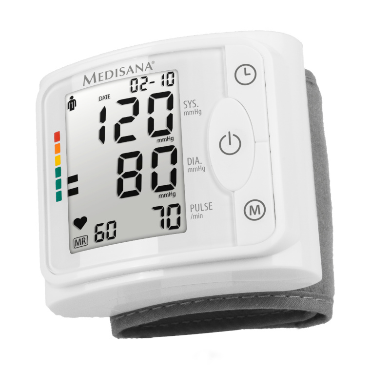 BW 320 | Wrist blood pressure monitor