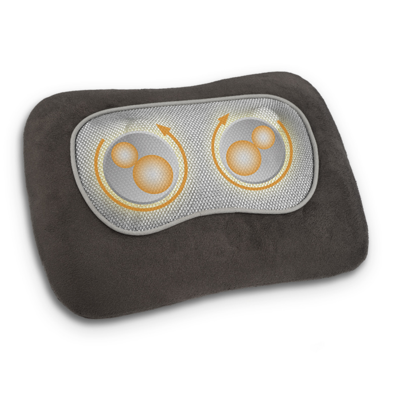 MC 840 | Shiatsu massage cushion