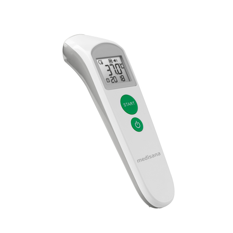 TM 760   Infrared Multi Functional Thermometer