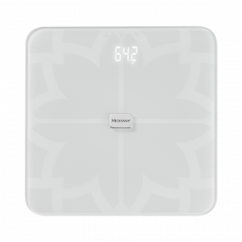 BS 450 connect | Body Analysis Scale white