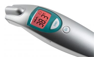 medisana made for life ftn infrared clinical thermometer. Black Bedroom Furniture Sets. Home Design Ideas