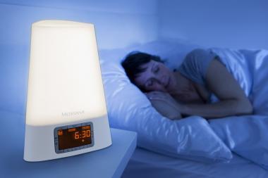 WL 450 | Wake-up light