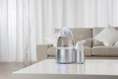 Medibreeze | Intensive humidifier