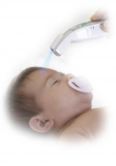FTN | Infrared clinical thermometer