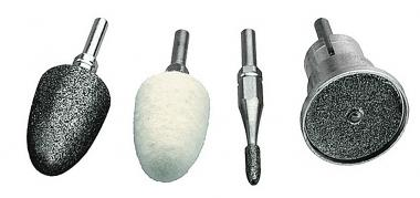 MPS | Manicure and pedicure device