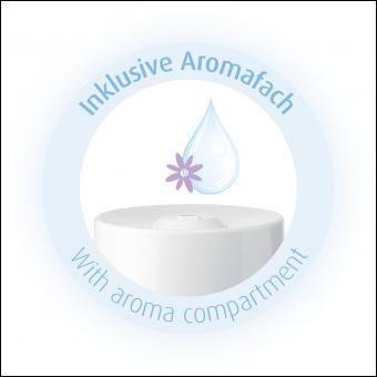 AH 670 | Air humidifier