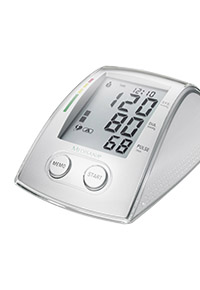 MTX | Upper arm blood pressure monitor