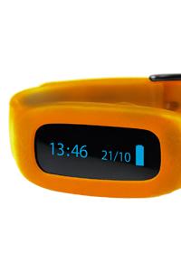 ViFit connect | Wristband orange